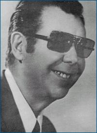 Manolo de la Ribera.